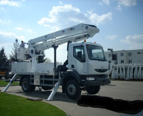 Altec TA50 do Renault