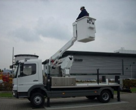 Altec TA33-GS2 do Mercedes