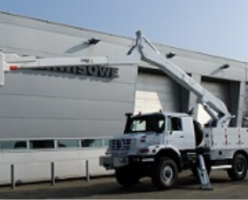 Altec A50-OC do Zetros